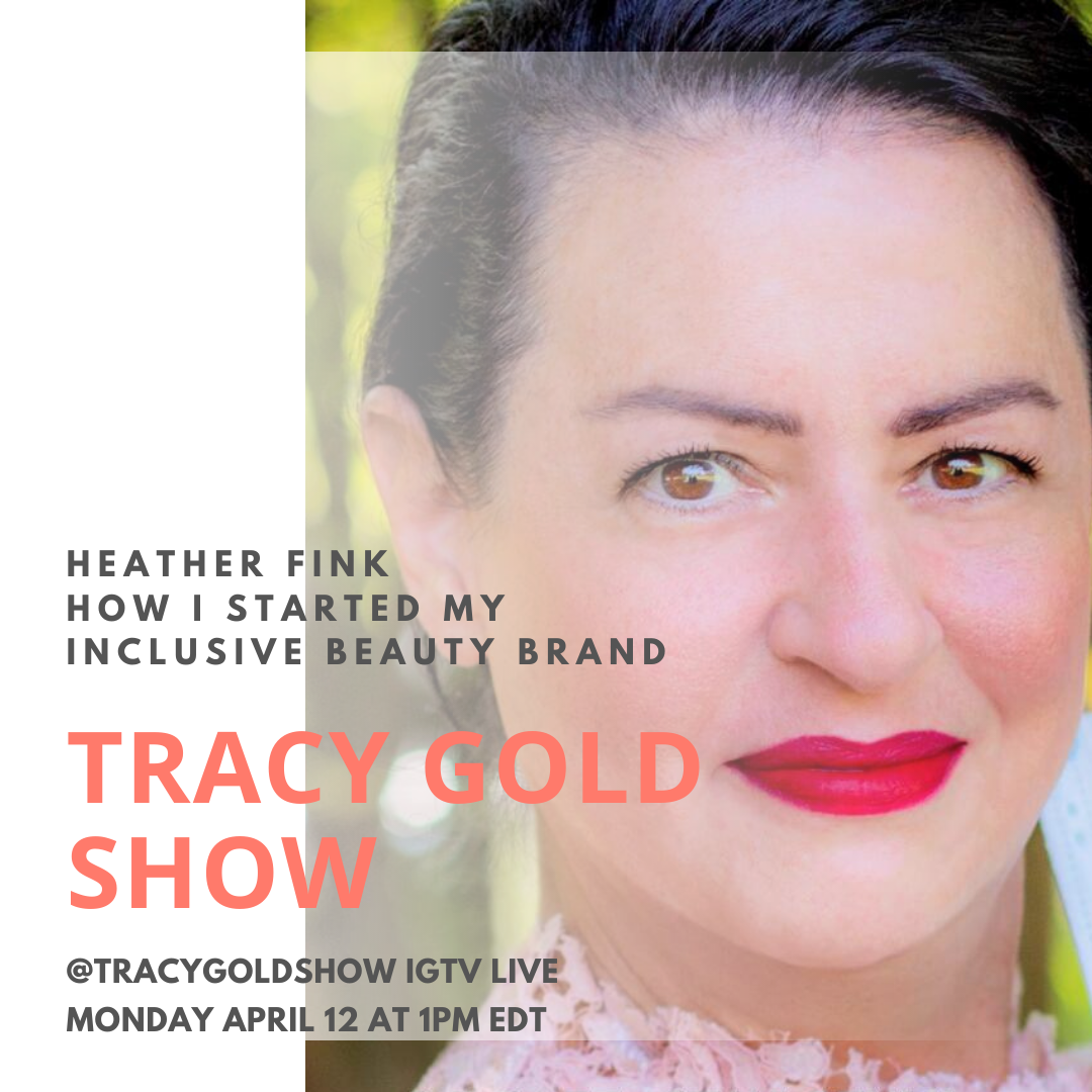 The Sexiest Beauty - Tracy Gold Show