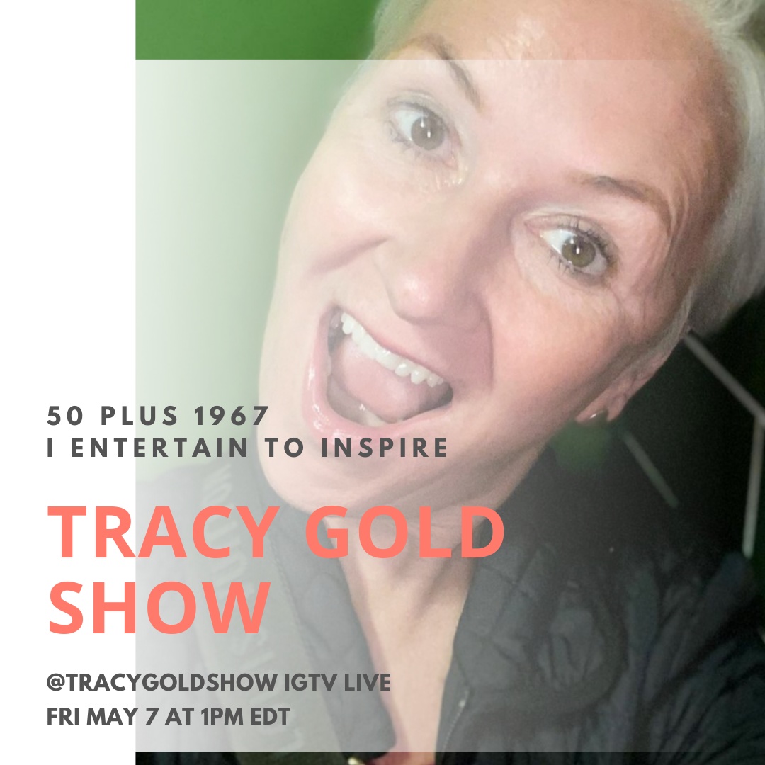 50 Plus 1967 Tracy Gold Show