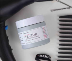 Tracy Gold Show - Theorem Vector Blowout Balm