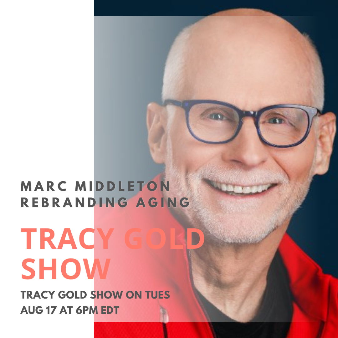 Marc Middleton - Tracy Gold Show