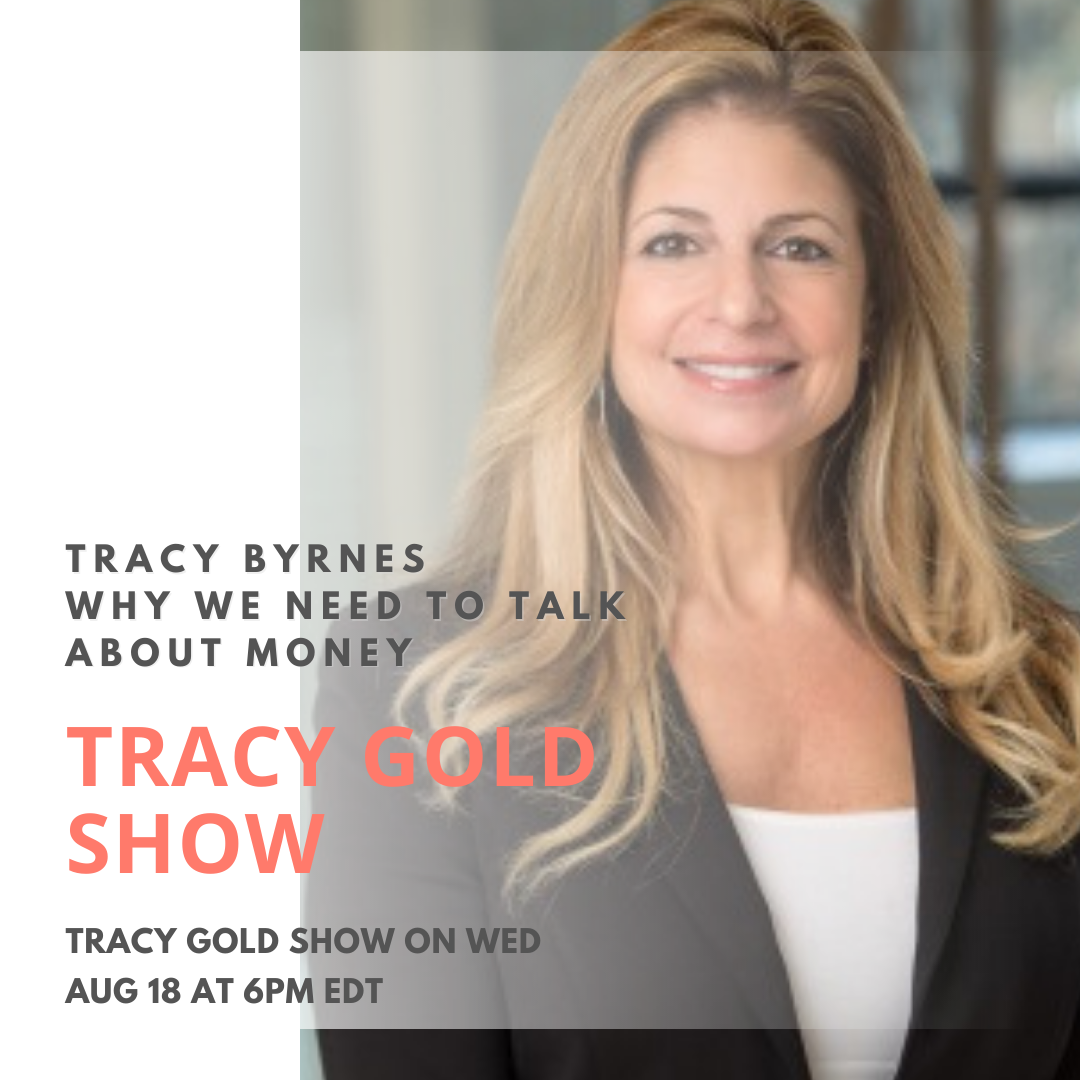 Tracy Byrnes - Tracy Gold Show