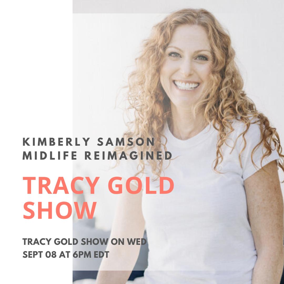 Kimberly - Tracy Gold Show (3)