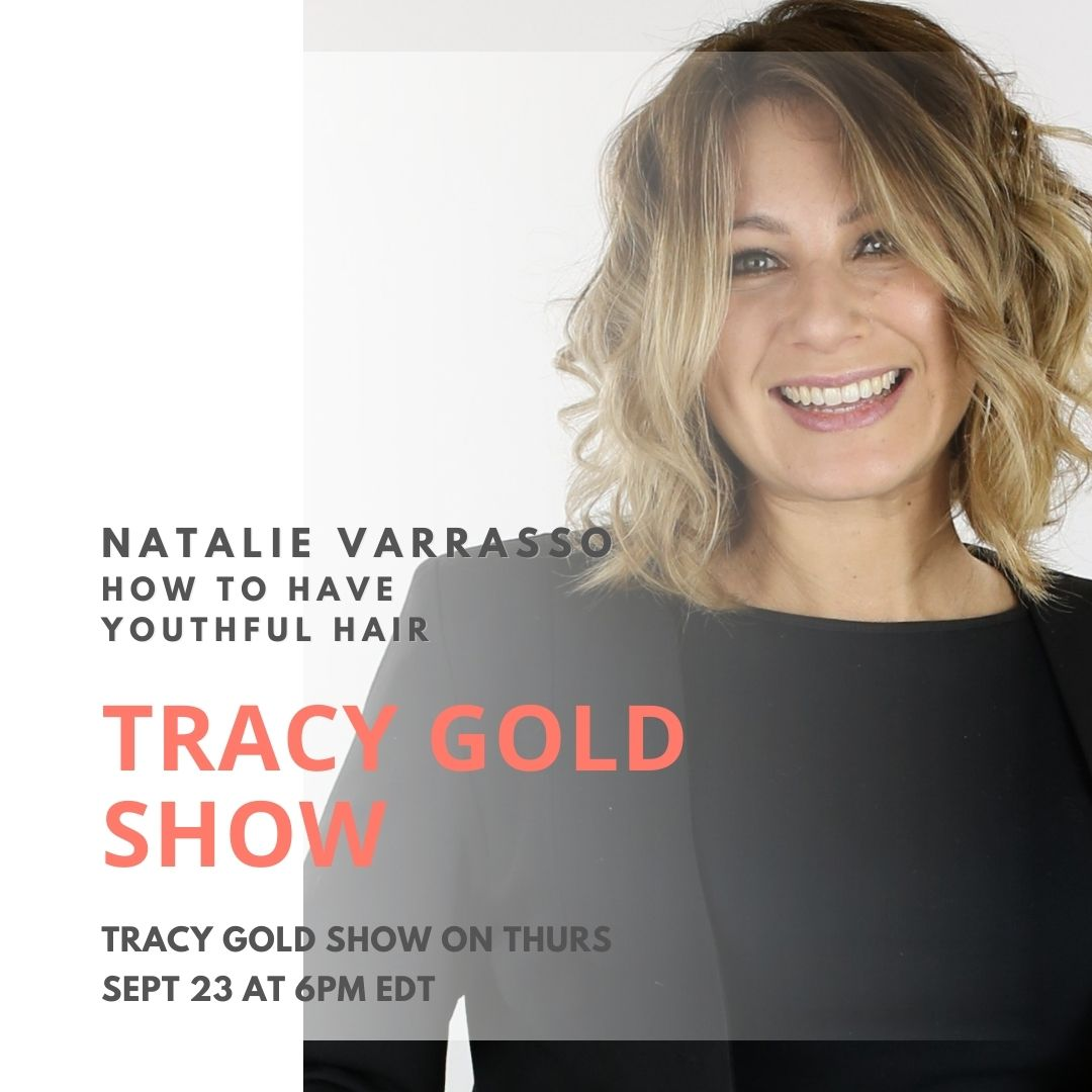 natalie varrasso - Tracy Gold Show